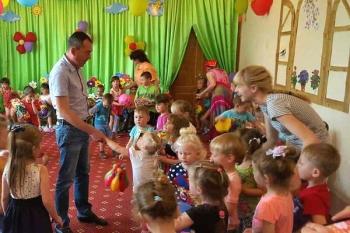 День захисту дітей - Березівка - 02