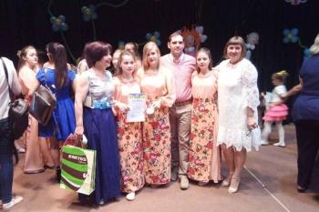 День захисту дітей - Березівка - 06