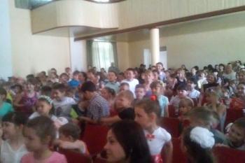 День захисту дітей - Березівка - 08