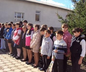 Новокапланская школа - юбилей - 02