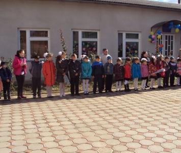 Новокапланская школа - юбилей - 03