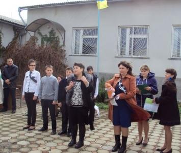 Новокапланская школа - юбилей - 06