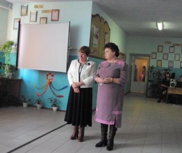 Новокапланская школа - юбилей - 07