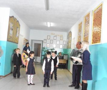 Новокапланская школа - юбилей - 08