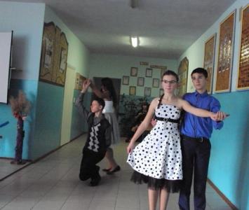 Новокапланская школа - юбилей - 09
