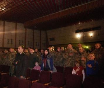Сарата - концерт для захисників України - 01
