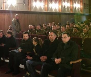 Сарата - концерт для захисників України - 02