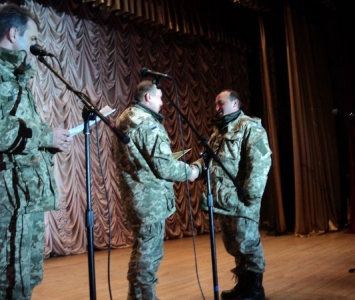 Сарата - концерт для захисників України - 06