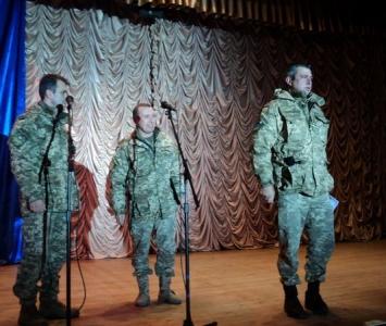 Сарата - концерт для захисників України - 07