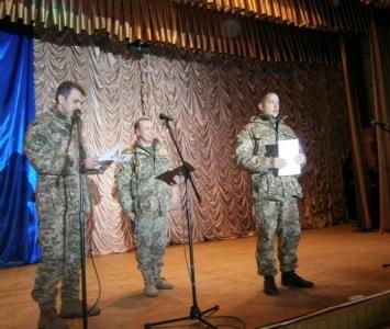 Сарата - концерт для захисників України - 08