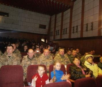 Сарата - концерт для захисників України - 10