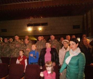 Сарата - концерт для захисників України - 11