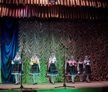 Сарата - концерт для захисників України - 14