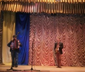 Сарата - концерт для захисників України - 16