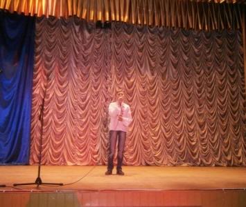 Сарата - концерт для захисників України - 17