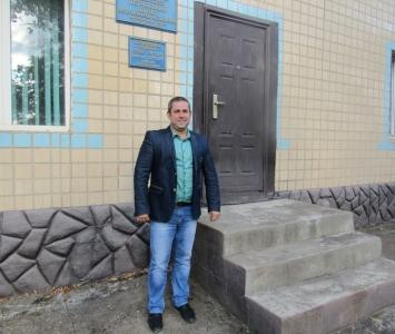 Олександр Войтович