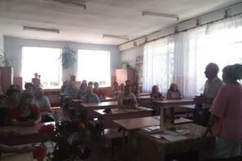 Проект «Культурна спадщина України» - 1