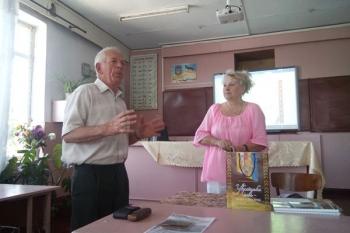Проект «Культурна спадщина України» - 3