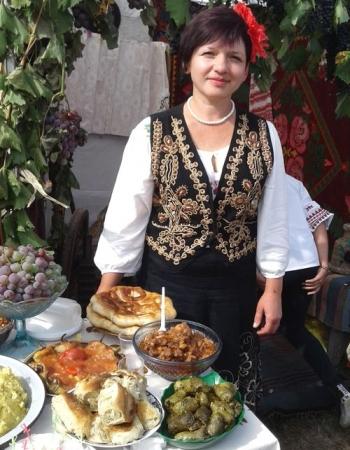 Новопетрівка - День села - 3