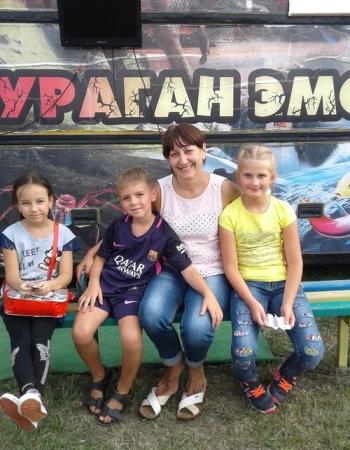 Новопетрівка - День села - 12