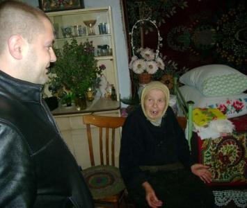 Савранське Бюро правової допомоги - допомога 89-річній жінці - 2