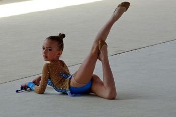 Международный турнир по художественной гимнастике - Измаил - 03