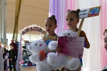 Международный турнир по художественной гимнастике - Измаил - 05