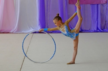 Международный турнир по художественной гимнастике - Измаил - 06