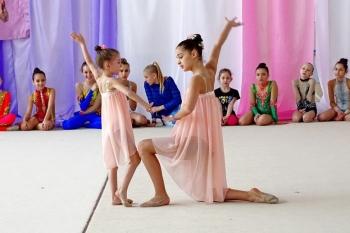 Международный турнир по художественной гимнастике - Измаил - 14