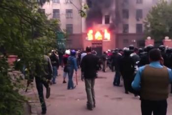Трагедия 2 мая в Одессе - 02