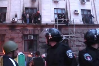 Трагедия 2 мая в Одессе - 03