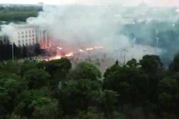 Трагедия 2 мая в Одессе - 04