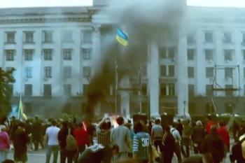 Трагедия 2 мая в Одессе - 05
