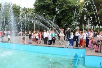 1030-летие Крещения Киевской Руси - Измаил - 02
