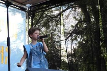 1030-летие Крещения Киевской Руси - Измаил - 01