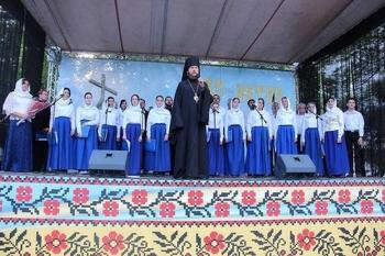1030-летие Крещения Киевской Руси - Измаил - 07