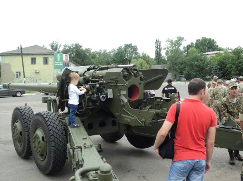 День Військово-Морських Сил Збройних Сил України - Сарата - 02