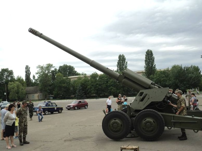 День Військово-Морських Сил Збройних Сил України - Сарата - 03