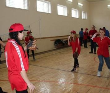 Бейсбол - Саврань - 04