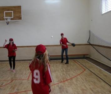 Бейсбол - Саврань - 08