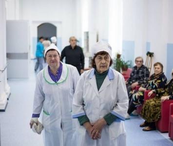 Відкриття оновленої будівлі Одеського обласного офтальмологічного госпіталю - 02
