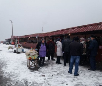Контроль за продажем продуктів свинарства - Любашівка - 3
