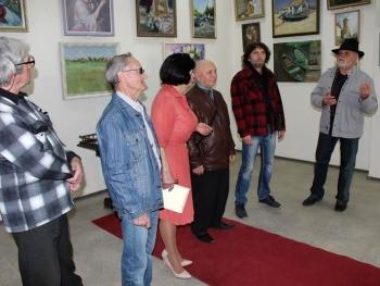 выставка «Благовест» - Измаил - 02