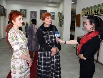 выставка «Благовест» - Измаил - 05
