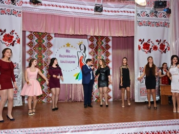 Конкурс красоты и таланта «Мисс-национальность Измаильщины» - 04