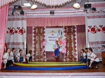 Конкурс красоты и таланта «Мисс-национальность Измаильщины» - 05