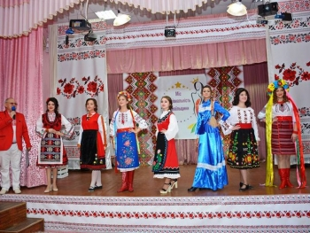Конкурс красоты и таланта «Мисс-национальность Измаильщины» - 17