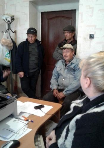 вибори у Цебриковську ОТГ - зустріч із кандидатом - 03