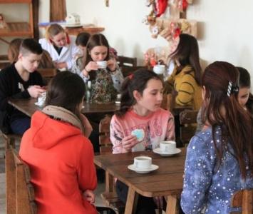 Майстерня Різдвяних пряників - Савранське ПТАУ - 08