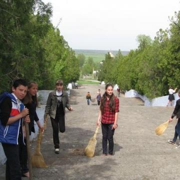 село Павловка - 1